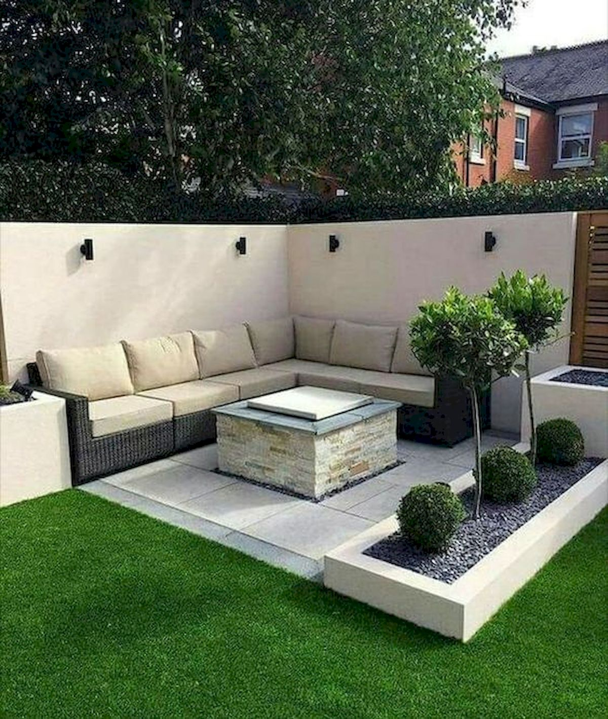 33 Beautiful Backyard Garden Design Ideas – 33DECOR