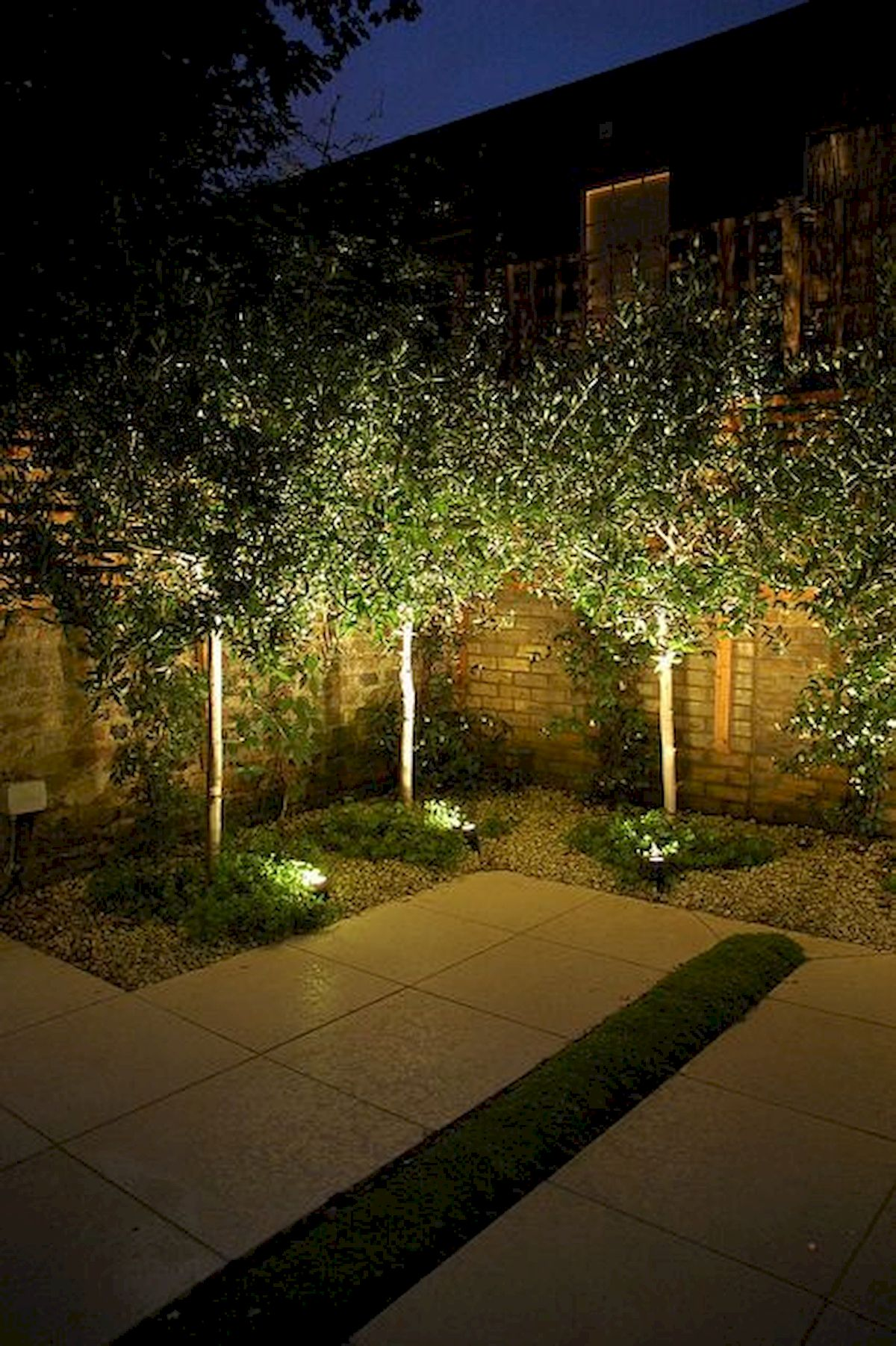 33 Inspiring Garden Lighting Design Ideas 3ecor