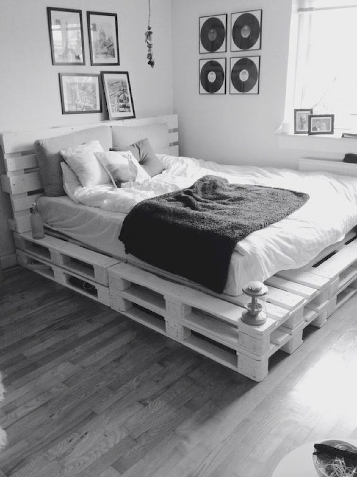 33 Ideas For Pallet Beds 33decor