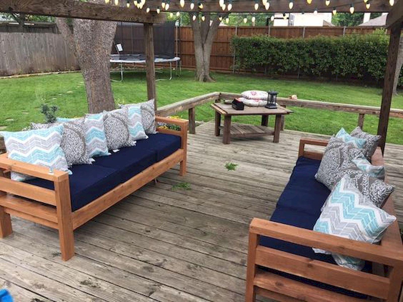 33 Best Diy Patio Furniture Ideas 1 33decor