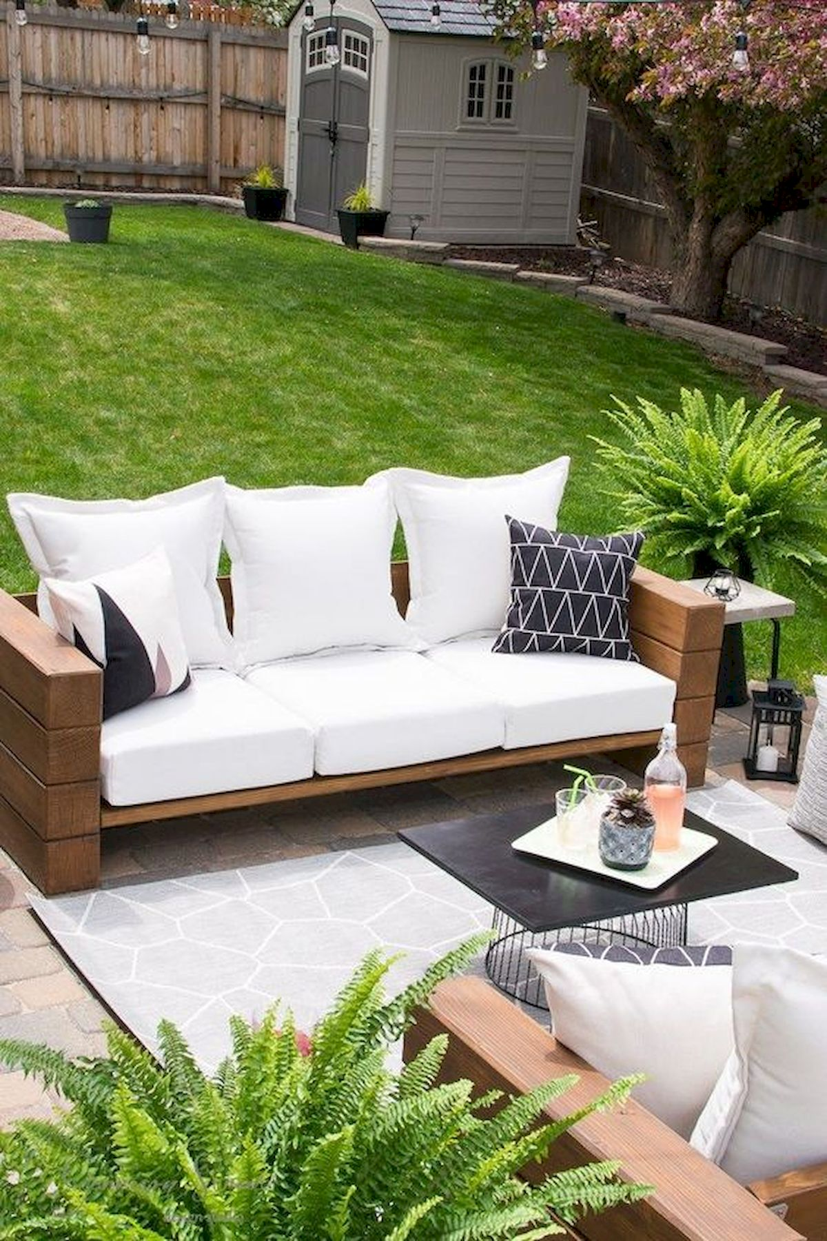 33 Best Diy Patio Furniture Ideas 22 33decor