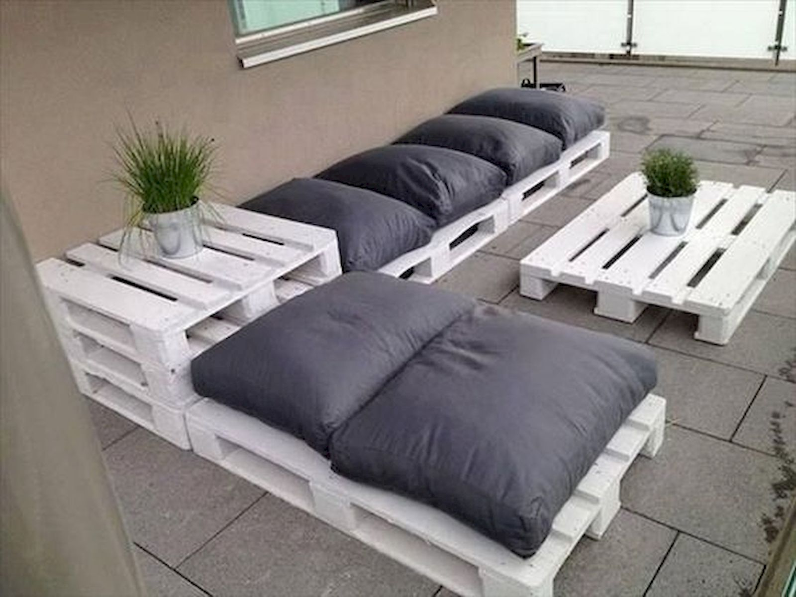 33 Best Diy Patio Furniture Ideas 33decor